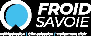 Logo Froid Savoie
